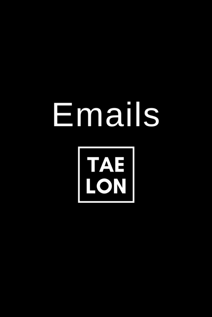 Taelon_Emails