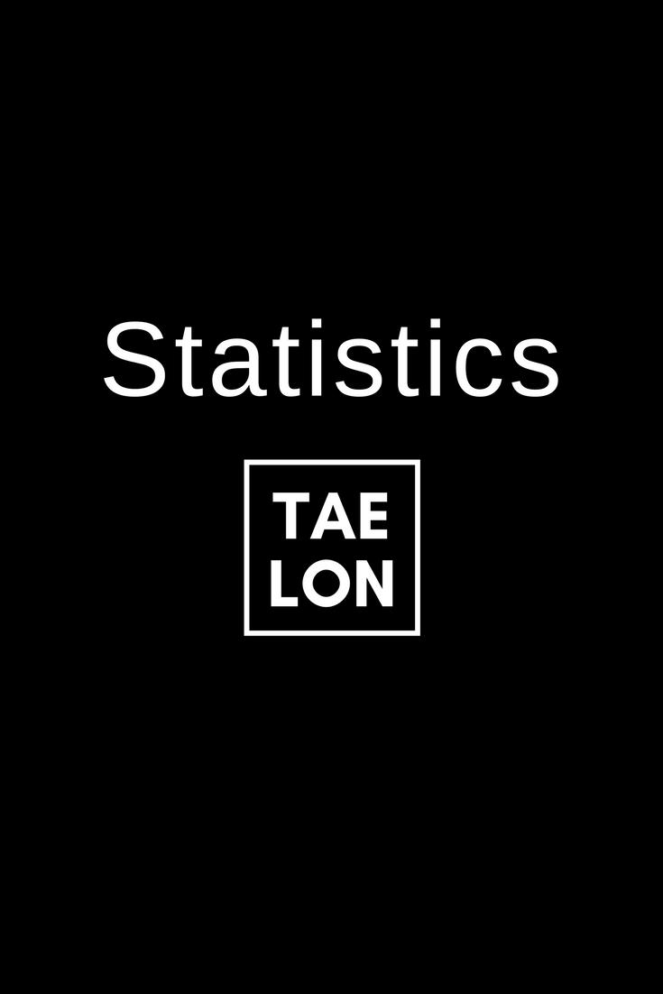 Taelon_Statistics