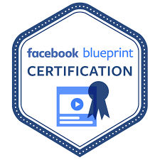 TAELON - Certificate - Facebook - Blueprint